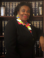 Attorney Ijeoma Ihuaku Opara